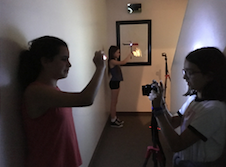 2018 Summer Day Camps : EXPANDING PHOTOGRAPHY