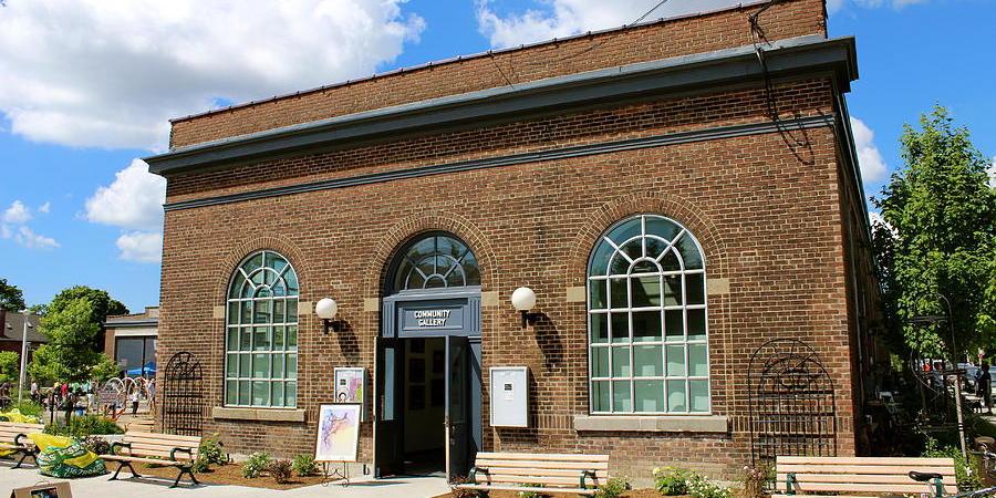 2017 Labo AGM and Strategic Planning Meeting, Artscape Wychwood Barns