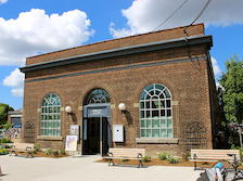 2017 Labo Annual General Meeting at Artscape Wychwood Barns