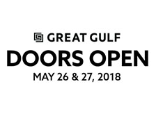 Doors Open presented by Great Gulf : Film Screening by CinéFranco and Le Labo