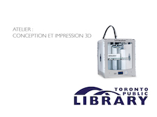 Workshop: 3D Printing and Design