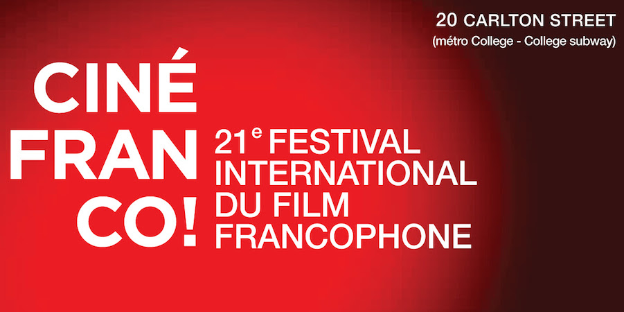 Screening : Franco-Canadian Short Films