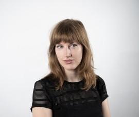 Artiste in residence : Laura Demers