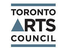 Programme de subvention en arts médiatiques du Toronto Arts Council