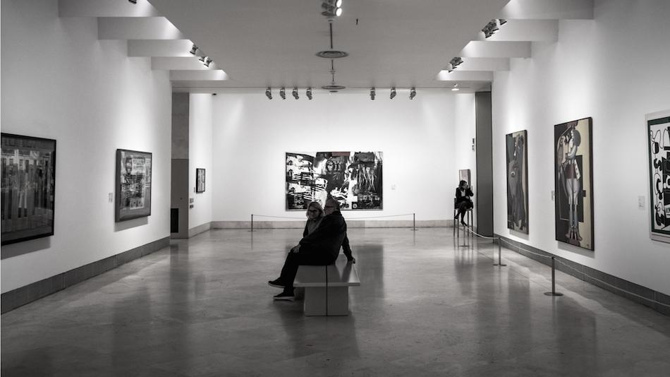 Programme de subvention : Aide aux expositions 2017-2018