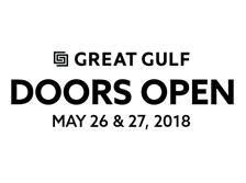 Projections de films français pour Doors Open présenté par Great Gulf