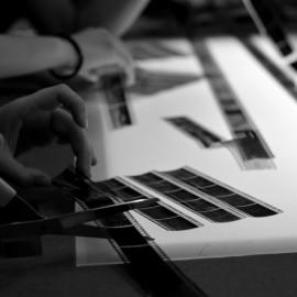 Initiation à la photo argentique noir et blanc