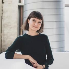 ARTISTE EN RÉSIDENCE : SARA LÉTOURNEAU