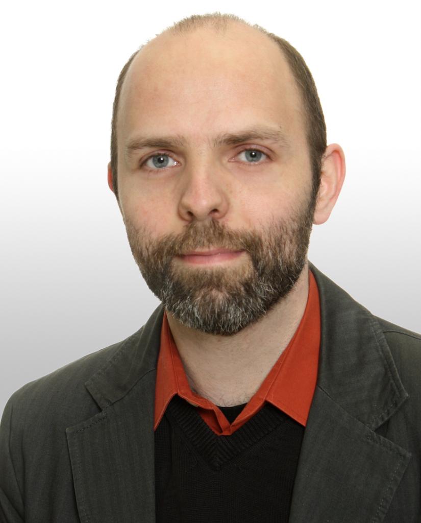 Thomas Buschbeck