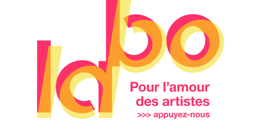 """""""Pour l'amour des artistes"""" !"""