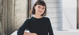 ARTISTE EN e-RÉSIDENCE : SARA LÉTOURNEAU.