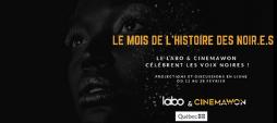 LE MOIS DE L'HISTOIRE DES NOIR.E.S.