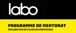 Projection des court-métrages du programme de mentorat documentaire du Labo.